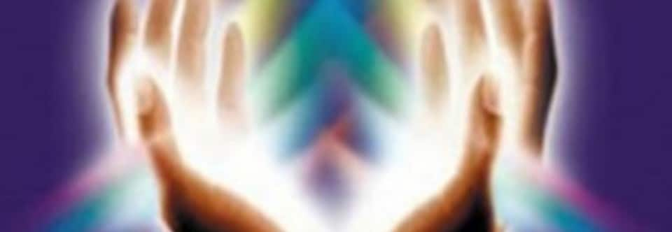 USUI Reiki I, II and Advanced Course