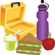 What's in a kids lunchbox